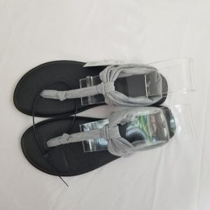 Yoga Mat Shoes size 9 Sling Ella